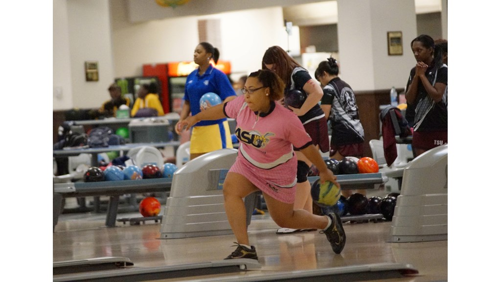 Women's Bowling Recap: March 17-19 - Southwestern Athletic Conference