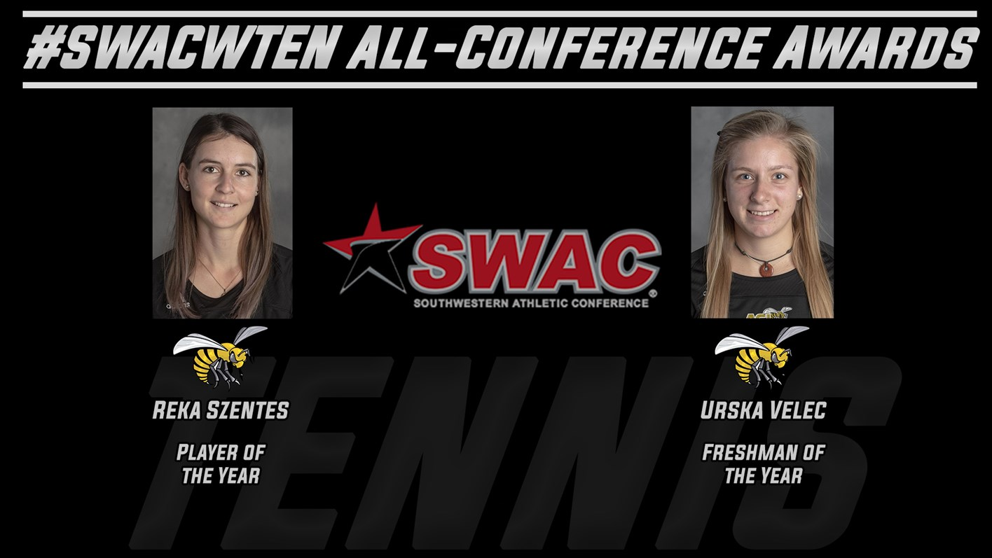 Women's Tennis - Southwestern Athletic Conference