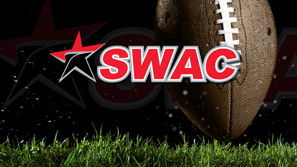 Swac Football Schedule 2020 SWAC Announces 2019 ESPN Football Schedule   Southwestern Athletic