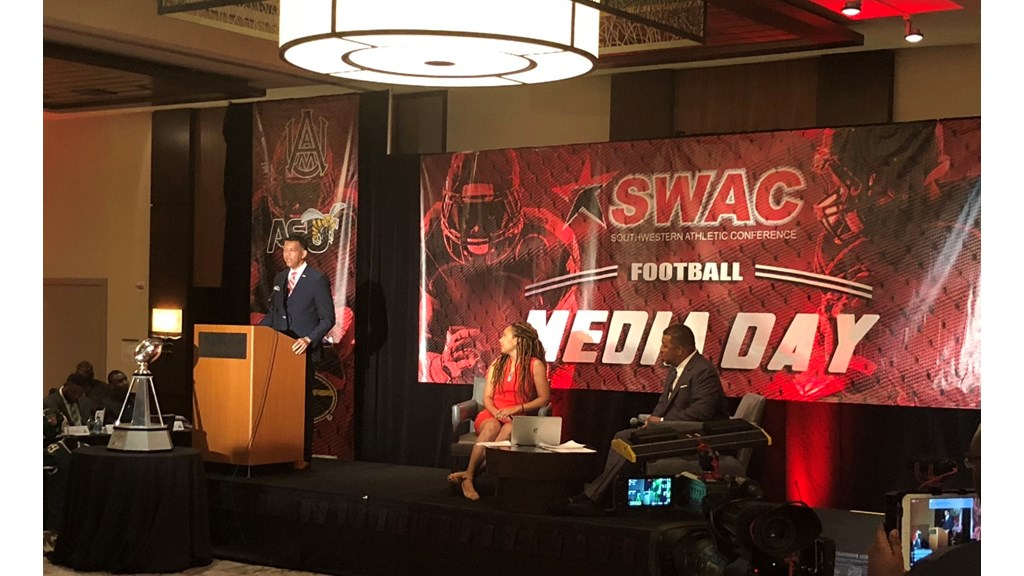 #SWACMD19: SWAC Releases 2019 Preseason All-SWAC Football Teams and Predicted Order of Finish