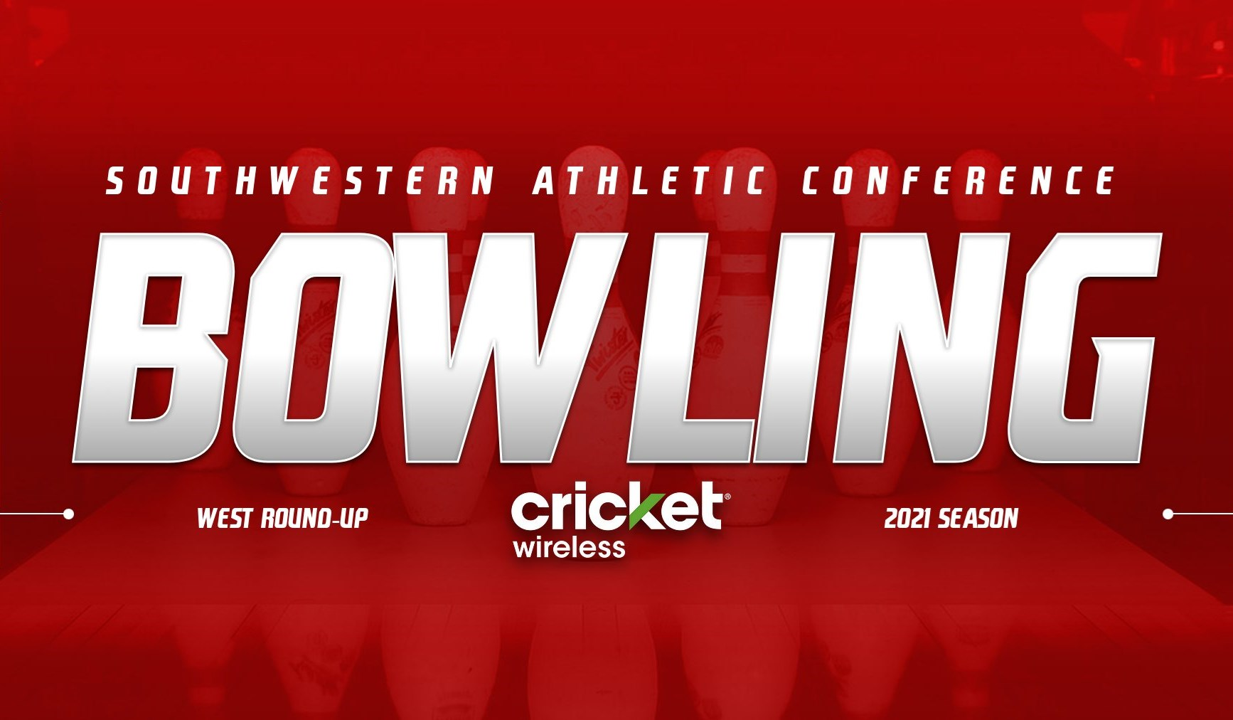 Women's Bowling - Southwestern Athletic Conference