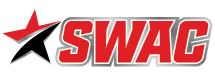Southwestern Athletic Conference Logo - Go to homepage